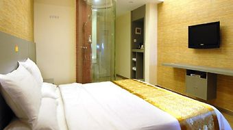 City Exquisite Hotel Dongdu Branch photos Room