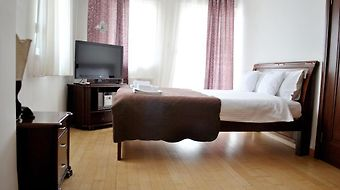Apartments Residence Zemun photos Room