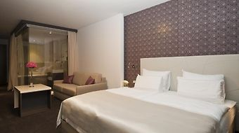 Hotel City Maribor photos Room