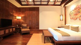 Sibsan Luxury Hotel Rimping Chiangmai photos Room