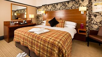 Mercure Wetherby photos Room