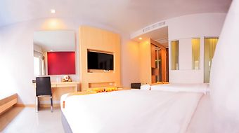 Andatel Grande Patong photos Room