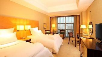 Pullman Kunshan Newport photos Room