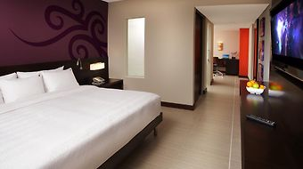Hard Rock Panama Megapolis photos Room