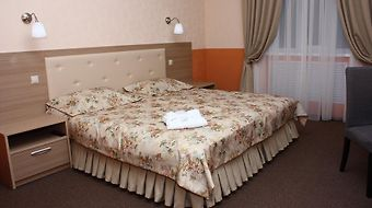 Nikolaevskiy Hotel photos Room