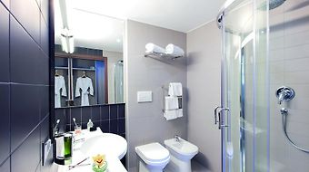Ibis Styles Roma Eur photos Room