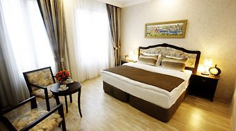 Taksim House Hotel photos Room