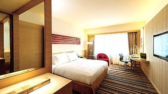 Doubletree By Hilton Hotel Johor Bahru photos Room King Deluxe Room