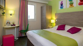 Ibis Styles Bordeaux Saint Jean photos Room