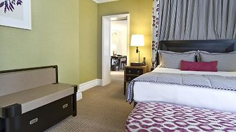 St Ermin'S photos Room