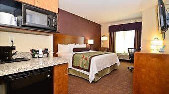 Best Western Plus Carousel Inn & Suites photos Room