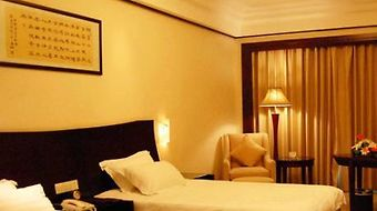 Shengshi Jin Jiang International Hotel photos Room