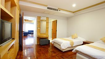 Chaidee Mansion Sukhumvit Soi 11 photos Room