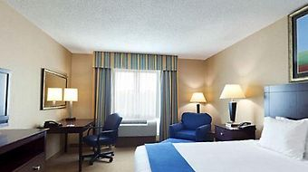 Holiday Inn Express & Suites Cincinnati Se Newport photos Room