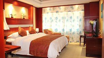 Weifang International Financial Hotel photos Room