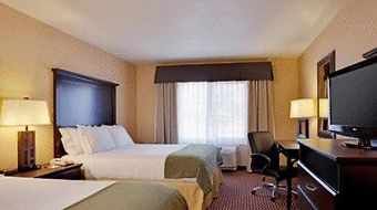 Holiday Inn Express & Suites Frazier Park photos Room