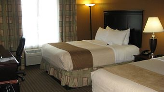 Best Western Granbury Inn & Suites photos Room