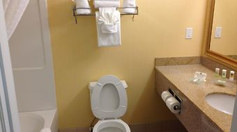 Country Inn & Suites By Carlson Port Canaveral, Fl photos Room