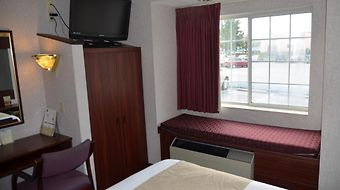 Microtel Inn & Suites By Wyndham Murfreesboro photos Room