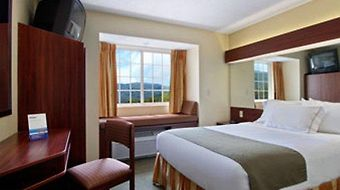 Microtel Inn & Suites By Wyndham Gassaway/Sutton photos Room