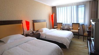 Tangyin Business Hotel photos Room