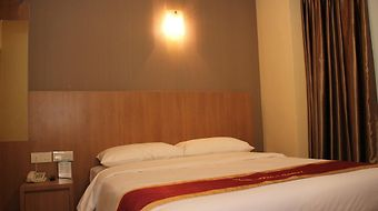 Amansari Hotel City Centre photos Room