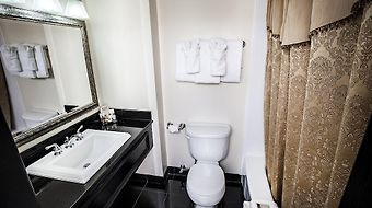 Old Stone Inn Boutique Hotel photos Room