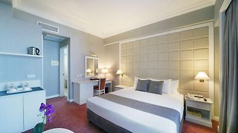 Quality Hotel Marlow photos Room