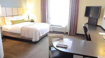 Candlewood Suites By The Galleria photos Room