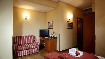 Hotel Cavour photos Room