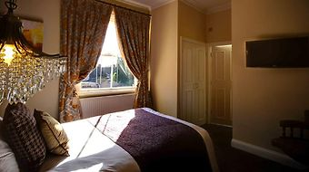 Kings Head Hotel photos Room