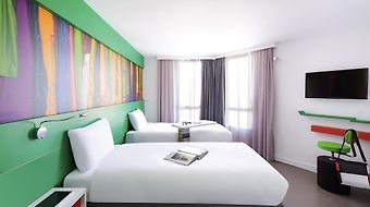 Ibis Styles Montpellier Centre Comedie photos Room