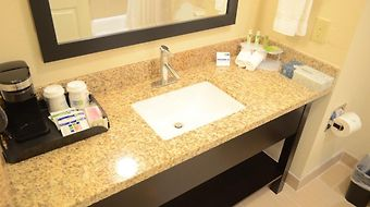 Holiday Inn Express & Suites Houston Northwest-Brookhollow photos Room