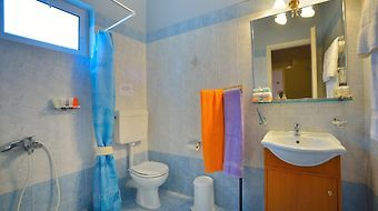Theoxenia Hotel Apartments photos Room
