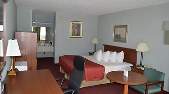 Ramada Hazleton photos Room
