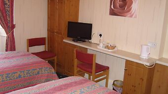 Heriott Park Guest House photos Room