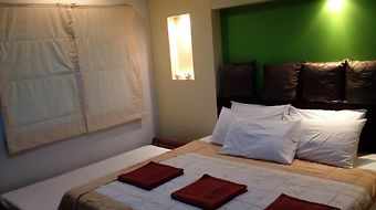 Andaman Legacy Guest House photos Room