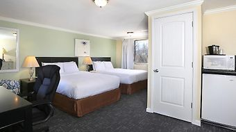Salida Inn & Monarch Suites photos Room