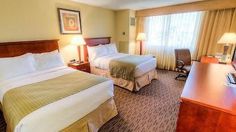 Holiday Inn Tampa Westshore photos Room