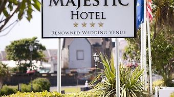Majestic photos Exterior Hotel information