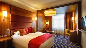 Mercure Lipetsk Center photos Room