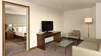 Doubletree By Hilton Hotel Lincoln photos Room