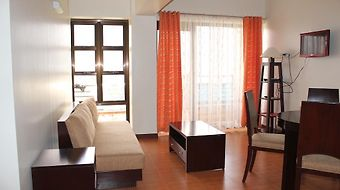 Garden Villas photos Room
