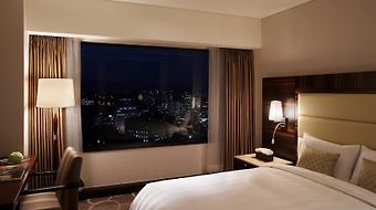Lotte Hotel Seoul photos Room
