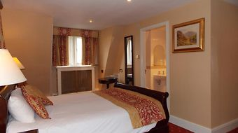 Best Western Crewe Arms Hotel photos Room