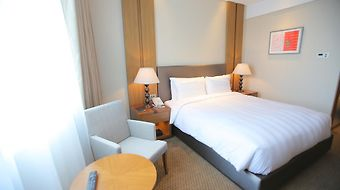 Lotte City Hotel Guro photos Room