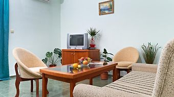 Kavkaz Golden Dune Hotel photos Room