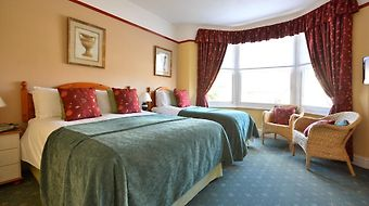 Glendower House - B&B photos Room