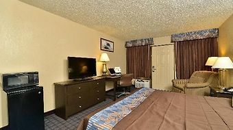 Americas Best Value Inn San Angelo photos Room