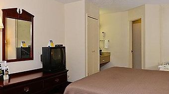 Travelers Inn And Suites Memphis photos Room